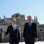 """Juan Carlos Estévez: """"Necesitamos más medios para ejercer la """"microjusticia"""", la que de verdad importa a los ciudadanos"""