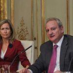 El CGPJ elige a Fernando Román nuevo magistrado de la Sala Tercera del Tribunal Supremo