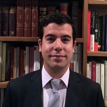 Juan S. Mora-Sanguinetti