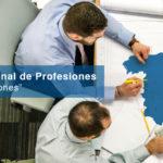 1 Congreso Nacional de Profesiones»