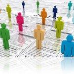Ligero estancamiento del empleo en las profesiones a final de año