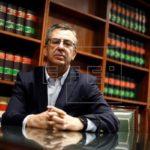 """Javier Sánchez García: : El premio a nuestro portalde subastasotorgado por Poder Judicial demuestra que """"vamos por muy buen camino"""""""