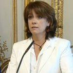 Juan Carlos Estéves y Javier Sánchez García asistieron a la toma de posesión de la nueva ministra de Justicia, Dolores Delgado