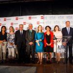 El Consejo General de Procuradores de España premia al Estado por su lucha en defensa de la Igualdad