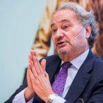 Juan Carlos Estévez, presidente del CGPE:  «Los procuradores somos imprescindibles»