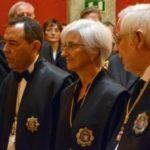 María José Segarra toma posesión de su cargo de fiscal general del Estado