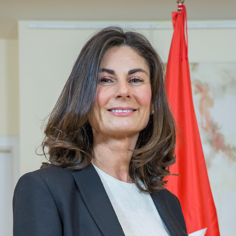 MARÍA GRANIZO