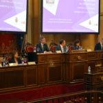 Juan Carlos Estévez apuesta por la educación en la igualdad y el respeto en la inauguración del VII Congreso del Observatorio contra la Violencia Doméstica y de Género