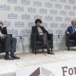 """""""La igualdad de género en la democracia"""" fue el gran tema de reflexión y debate en el  5º Foro Procuradores organizado por el CGPE"""