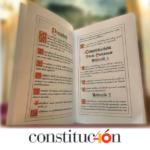 Revista Especial Constitución