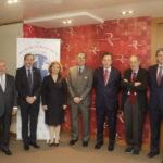 """Juan Carlos Estévez en el lanzamiento del  World Law Congress:""""donde no impere el derecho, dificilmente podrá haber paz"""""""