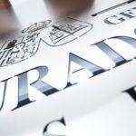 Juan Carlos Estévez asiste a la toma posesión del presidente del Consejo General de Graduados Sociales de España