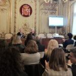 El Consejo General de Procuradores de España participa en la Iº Jornadas de Igualdad y Justicia