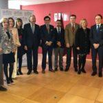 La Comunidad de Murcia celebró una jornada en defensa de la figura del Procurador