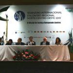 El Consejo General de Procuradores como integrantes de la UIHJ, en la persona de su vicepresidente y miembro de la Comisión Ejecutiva, presente en Cuba y Brasil