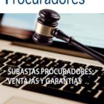 Los procuradores agilizan la justicia y democratizan las subastas con un Portal de libre acceso