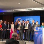 La Escuela Judicial del CGPJ, el catedrático Manuel Cachón y la Fundación Pasqual Maragall, Premios Procura 2019
