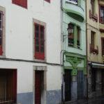 Casa sita en la Calle de Jovellanos nº10 de Pravia (Asturias) FR 17013