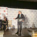 Juan Carlos Estévez reclama un gran Pacto de Estado por la Justicia