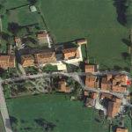 Trastero en el Barrio de la Torre Terán, Cabuérniga (Cantabria), FR 7170 del RP Torrelavega nº 2
