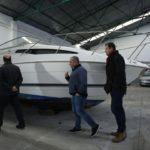 El plan gallego de gestión de bienes del narcotráfico recaudó 150.000 euros en tres años