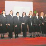 Castellón: homenaje a los profesionales y reconocimiento al papel de la Procura como figura clave en la agilización de la Justicia