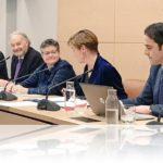 Unión Profesional celebra su Asamblea General víspera del 40 Aniversario de la asociación y su Congreso 20+20