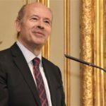 El ministro de Justicia pide respetar el mandato constitucional para la renovación de las principales instituciones del Estado