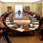 El Ministerio de Justicia renueva su estructura para avanzar en la transformación del servicio público
