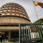 El Tribunal Constitucional suspende los plazos procesales por primera vez en su historia