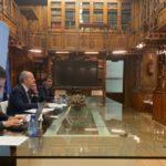 Justicia establece nuevas directrices para la prestación de los servicios esenciales en juzgados y tribunales durante la contención del COVID-19
