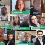 Los juristas teletrabajamos: Mensaje del presidente del Consejo General de Procuradores de España, Juan Carlos Estévez