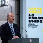 El Gobierno aprueba un Decreto-ley de medidas urgentes para la recuperación de la actividad judicial tras el Covid-19