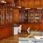 Campo aborda con abogados, procuradores y graduados sociales los planes de Justicia para la salida coordinada de la crisis
