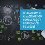 """Nuevo curso del Centro de Estudios del CGPE: """"Herramientas de almacenamiento, comunicación y colaboración en la nube"""""""
