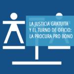 """""""La justicia gratuita y el turno de oficio: La procura Pro Bono"""" será el nuevo curso del Centro de Estudios del CGPE"""