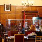 Procuradores y Abogados rechazan que agosto haya aliviado el colapso judicial