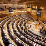 El Senado suprime la obligación de que los Procuradores pidan cita previa para acudir a los juzgados