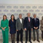 Juan Carlos Estévez, reelegido presidente del Consejo General de Procuradores de España