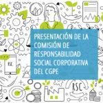 Conferencias gratuitas CGPE – Presentación RSC del CGPE y Reforma legal para mejorar la conciliación