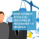 Nueva formación del Centro de Estudios del CGPE: Fiscalía Europea hacia un nuevo sistema procesal penal y Nuevo sistema de acceso a la profesión de procurador