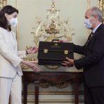 Pilar LLop recibe la cartera de Justicia con la intención de desbloquear el Poder Judicial