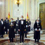 El presidente del TS y del CGPJ reivindica la independencia judicial como garantía de la democracia